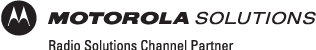 Motorola Radio Solutions Partner